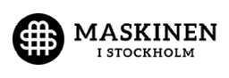 Maskinen i Stockholm